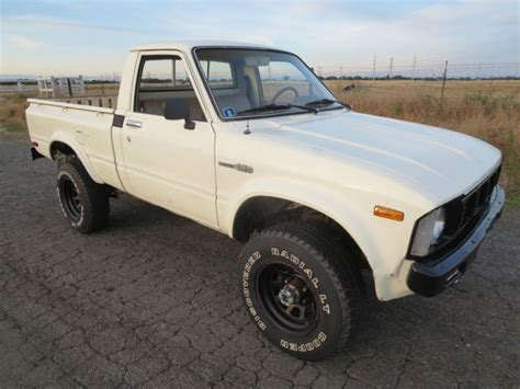 1979 toyota 4x4 1979 toyota 4x4 for sale 28 images 1979 toyota 4x4