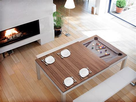 dining table pool design story fusion tables tm