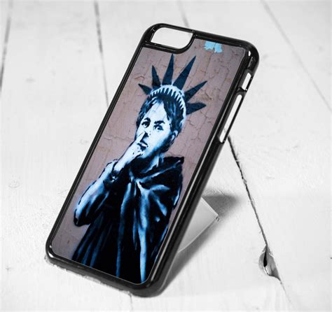 banksy new york protective iphone 6 iphone 5s