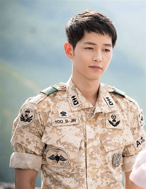 021bfc Softcase Soldier Dots Descendants Of The Sun Iphone6 what did song joong ki tell onew after many of his were edited out of descendants of the sun