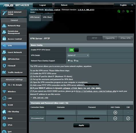 tested   asus brt ac business router
