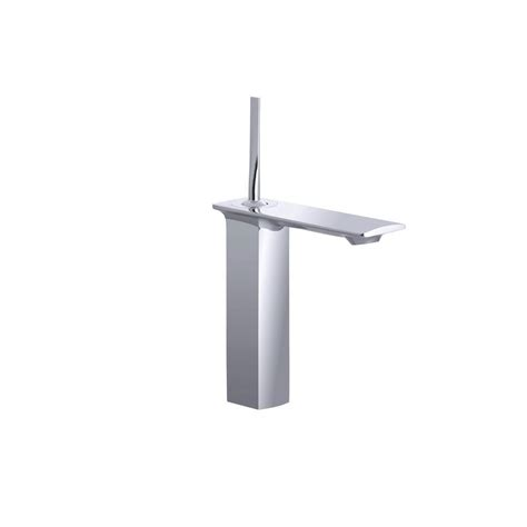kohler single hole bathroom faucet kohler devonshire single hole single handle water saving
