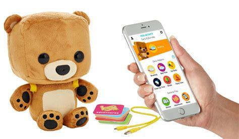 smart toys smart vulnerabilities the dangers of hackers