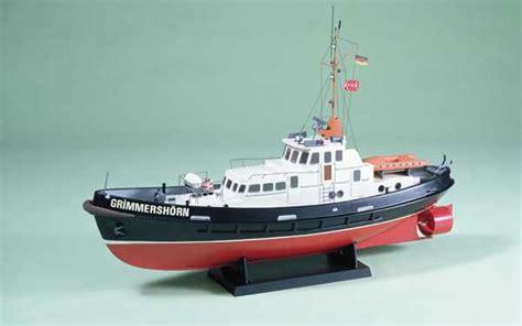 tugboat horn kit ship models wooden kits cast your anchor krick