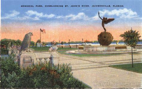 memorial park jacksonville fl