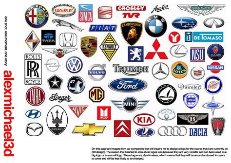 lion car symbol logo research important alexmichael3d