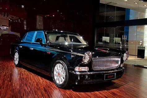 Rote Fahne Auto by Shanghai Auto Show Waving The Flag 24 Cars Blue Sky