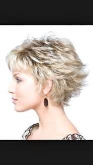 stacked hairstyles for 60 short wavy hairstyles for women over 50 hairstyles for