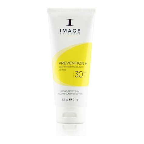 Facts Sunscreen Beats Moisturizer For Wrinkles by Prevention Daily Tinted Moisturizer Spf 30 Laserderm
