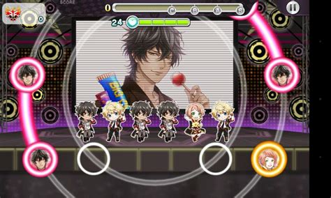anime rhythm game ichu idol rhythm game anime amino
