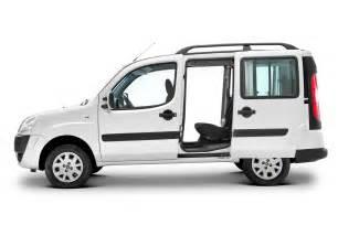 Fiat España Fiat Doblo Johnywheels