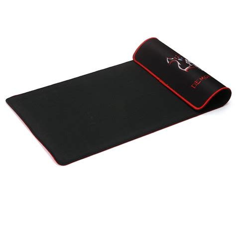 Promo Smooth Mouse Pad authentic ltq killer 600mm black smooth surface gaming mouse pad