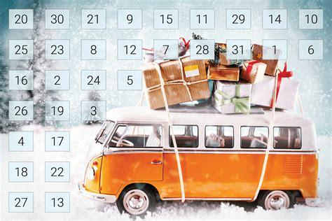 Auto Motor Sport Adventskalender by Adventskalender 2017 Das Gro 223 Es Weihnachts Gewinnspiel