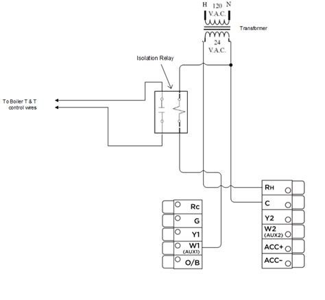 isolating relay diagram wiring diagrams wiring diagram