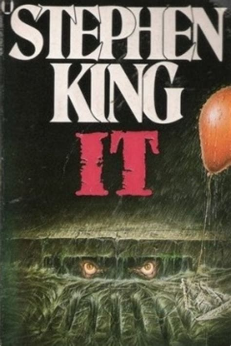 libro el ltimo argumento de libro it eso de stephen king 1986 it abandomoviez net