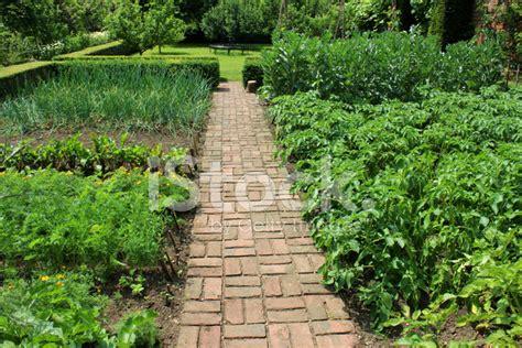ornamental vegetable garden ornamental vegetable garden image walled kitchen garden