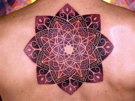 tattoo mandala que significa modelos de tatuagens mandala