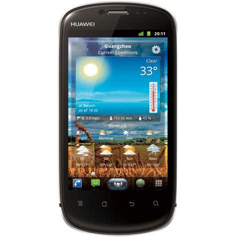 Hp Huawei U8500 huawei seri u lihat handphone