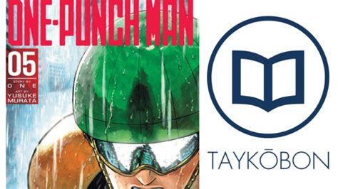 One Punch Vol 5 one punch vol 5 review