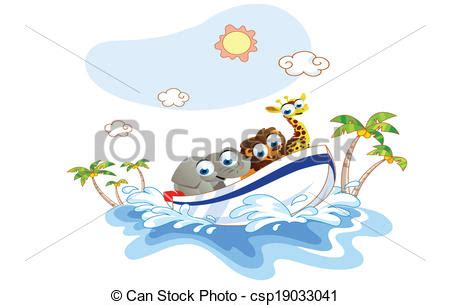 boat ride drawing clip art boat ride cliparts
