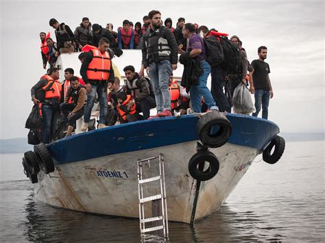 a more powerful than the sea one refugee s story of loss and survival books 3 million more migrants are set to enter europe by 2017