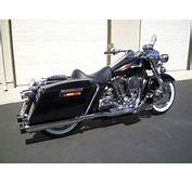 Road King And Harley Davidson Touring On Pinterest