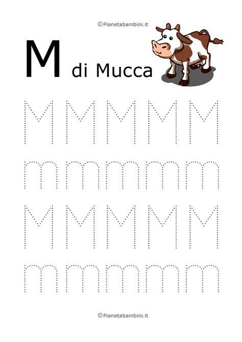 impariamo le lettere imparare a scrivere le lettere dell alfabeto