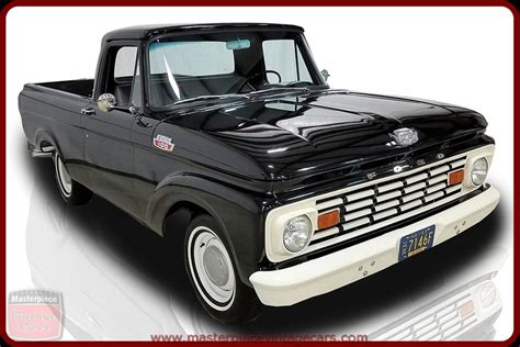 1963 ford f100 for sale ford f100 223 i6 1963 sold classicdigest