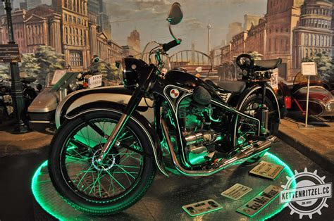 Ddr Motorrad Museum by Besuch Im Berliner Ddr Motorrad Museum Kettenritzel Cc