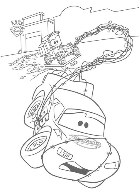 disney cars coloring pages printable  gift ideas blog