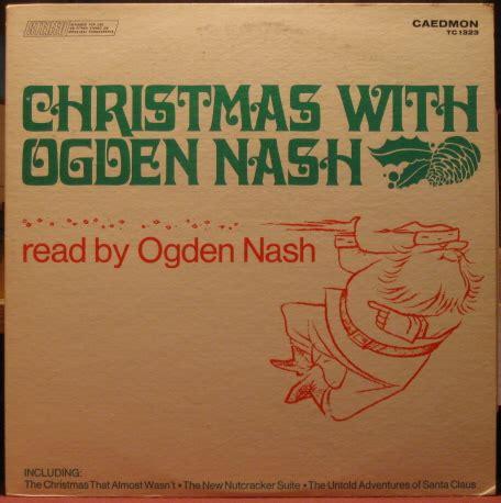 to my by ogden nash ogden nash records lps vinyl and cds musicstack