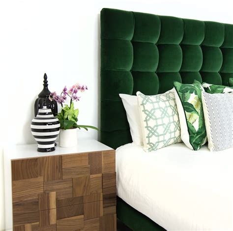 green headboards 25 best green headboard ideas on pinterest