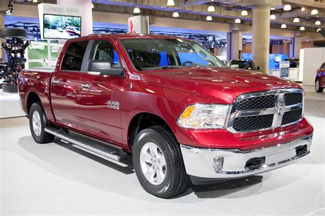 2013 ram 1500 slt 4x4 top notch fuel economy