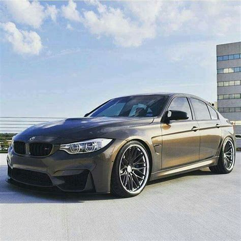 Bmw F80 M3 Olive Green Bmw Driving Machine