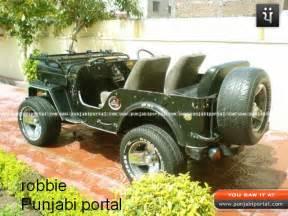 Punjabi Landi Jeep Price Pics For Gt Punjabi Landi Jeep Price