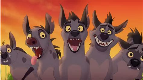 the lion king 2 simba s pride news new lion guard clip