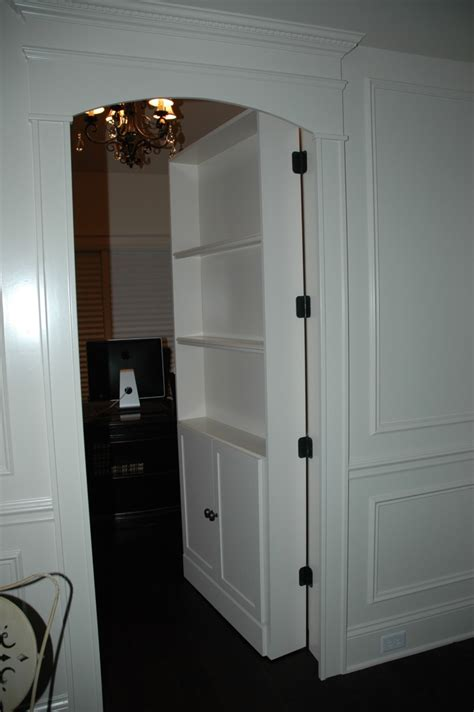 door hinges bookcase
