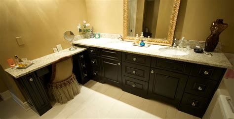 Bathroom Vanities In Calgary by Bathroom Cabinets Calgary Evolve Kitchens Calgary
