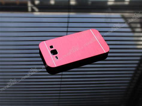 Motomo Polos For Samsung J1 Ace motomo samsung galaxy j1 metal k箟rm箟z箟 rubber k箟l箟f