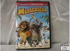 Madagascar (DVD, 2005, Full Frame) 678149456929 | eBay Madagascar 2005 Vhs