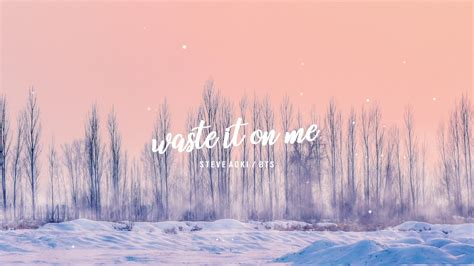 steve aoki waste it on me download steve aoki waste it on me feat bts piano cover chords