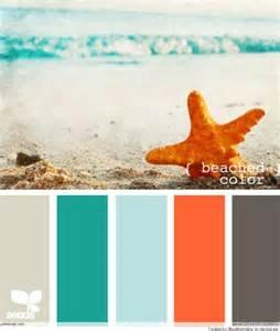 beach house color palettes beach house pinterest