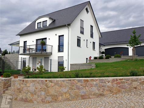 Einfamilienhaus Mit Grundstück by Einfamilienhaus Mit Doppelgarage Luber Freller Bau Gmbh