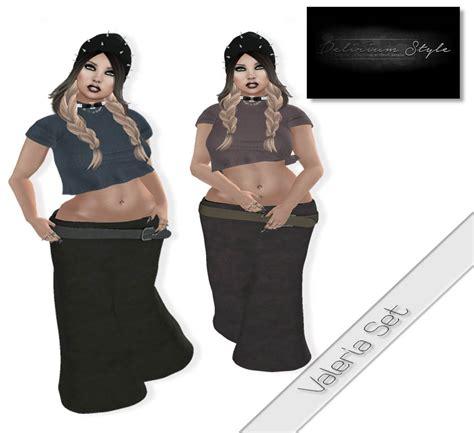 Valeria Set 6089 fashions