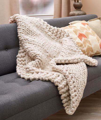 the big knit patterns 30 free knitting patterns for knee rugs knitting bee