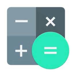Calcular Calendario Gratis Icono Calculadora Gratis De Android Lollipop Icons