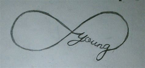 Infinity Tattoo Forever Young | infinity sign forever young www imgkid com the image