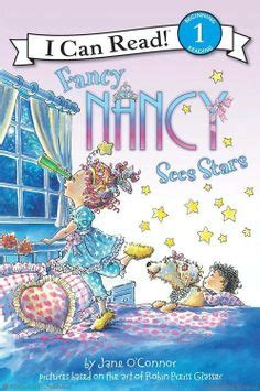 fancy nancy the dazzling book report 1000 images about fancy nancy for beginning readers on