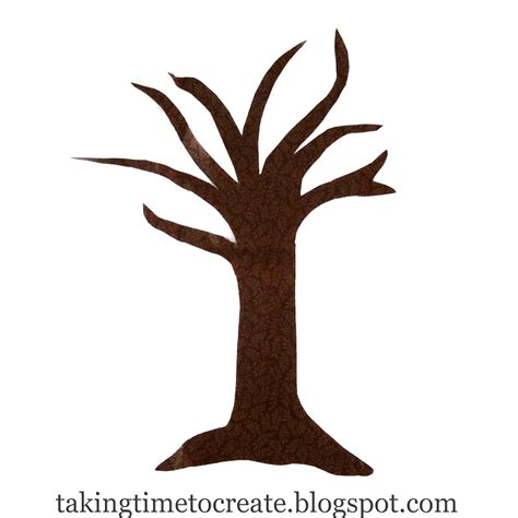 Brown Tree Clip by Brown Tree Clipart 55