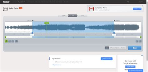 xin link download mp3 cutter 13 of the best free audio editors in 2018 download links